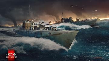 обоя видео игры, war thunder,  world of planes, action, онлайн, world, of, planes, war, thunder