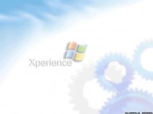 обоя компьютеры, windows, xp