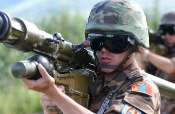 Картинка оружие армия спецназ рпг стрелок