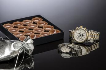 обоя бренды, longines, шоколад, часы
