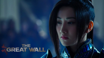 Картинка the+great+wall кино+фильмы jing tian commander the great wall