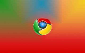 обоя компьютеры, google,  google chrome
