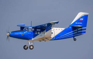 обоя tvs-2-dt, авиация, лёгкие одномоторные самолёты, самолет
