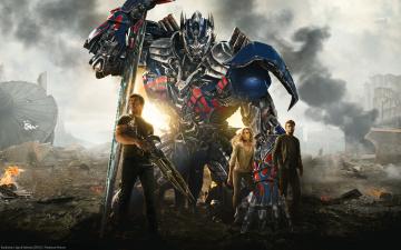 Картинка transformers +age+of+extinction кино+фильмы optimus prime