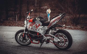 Картинка мотоциклы customs bike