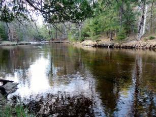 обоя природа, реки, озера, отражение, река, вода