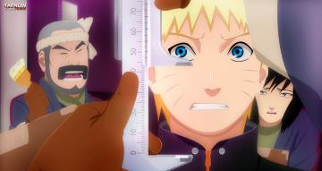 обоя аниме, naruto, наруто