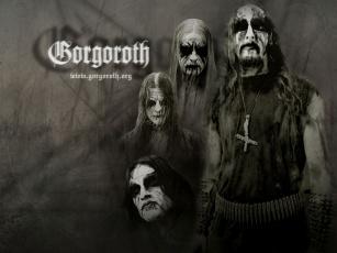 Картинка gorgoroth музыка