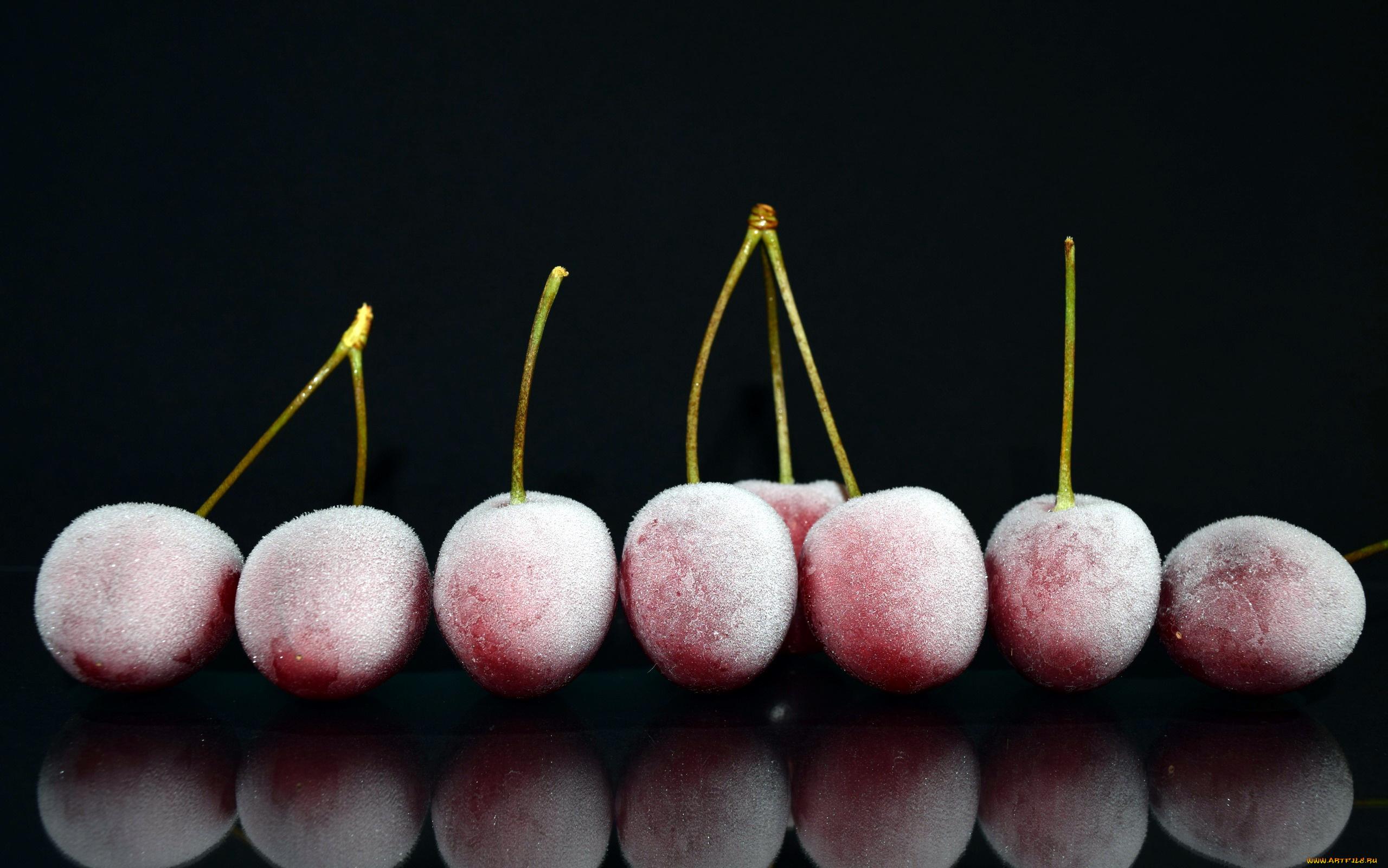 Замороженные вишни скачать