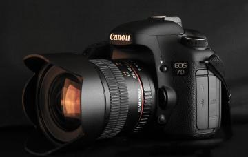 Картинка бренды canon фотокамера