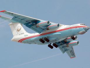 Картинка авиация грузовые самолёты