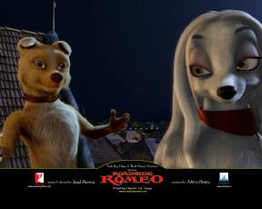 Картинка уличный ромео мультфильмы roadside romeo