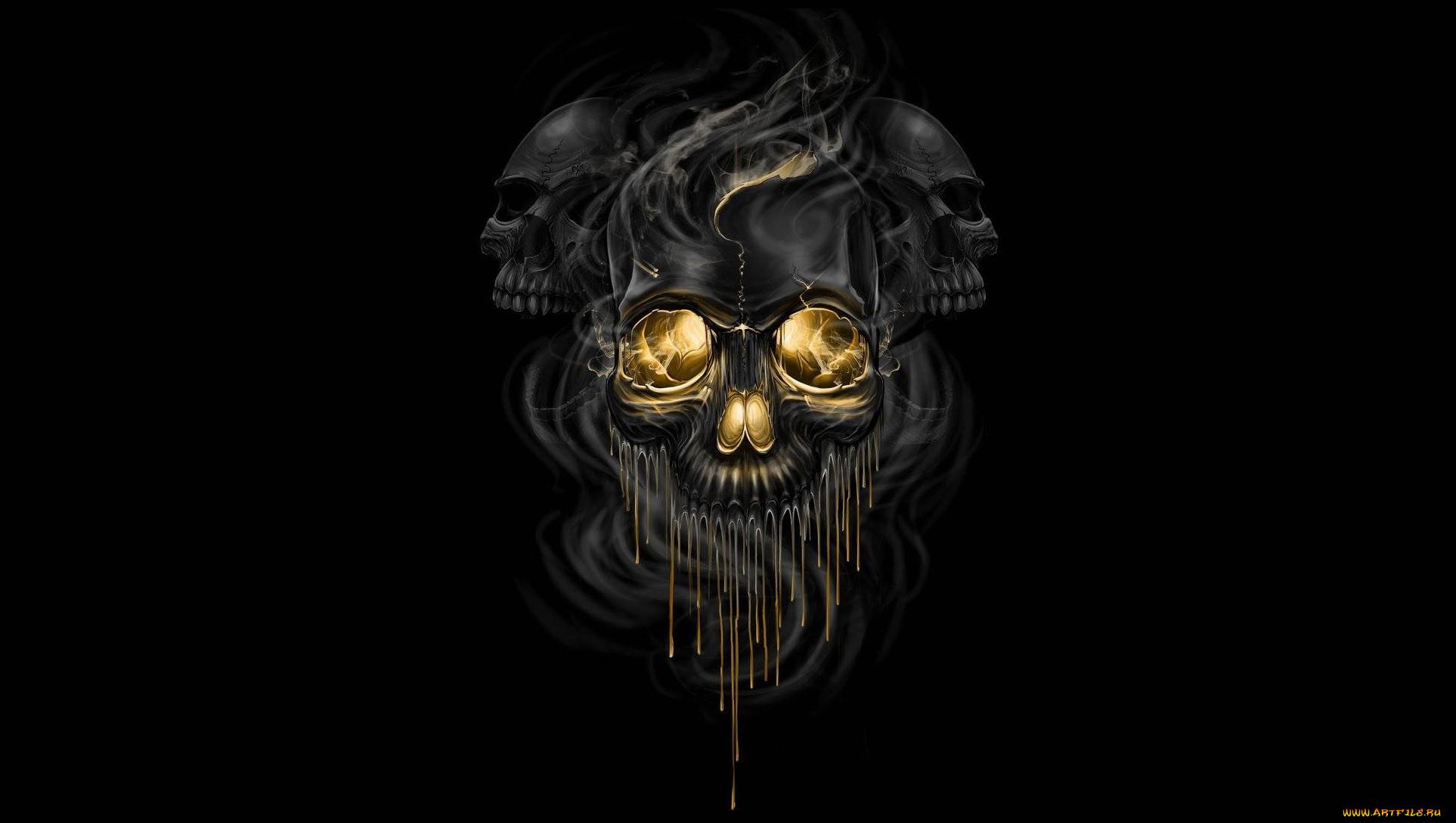 , прикольные картинки скелетов и черепов