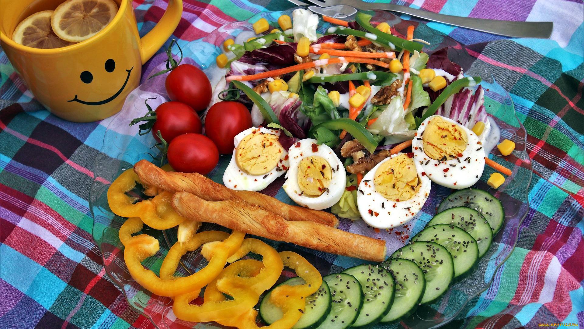 Завтрак диабетика 2 типа рецепты фото простые