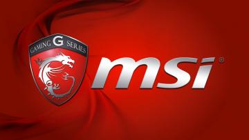 Картинка бренды msi