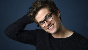 обоя daniel sharman, мужчины, - unsort, daniel, sharman