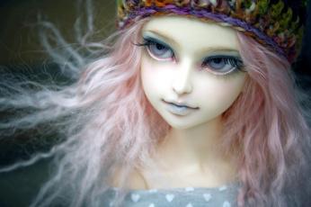 Картинка разное игрушки кукла волосы