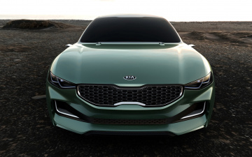 обоя kia novo concept 2015, автомобили, kia, 2015, novo, concept