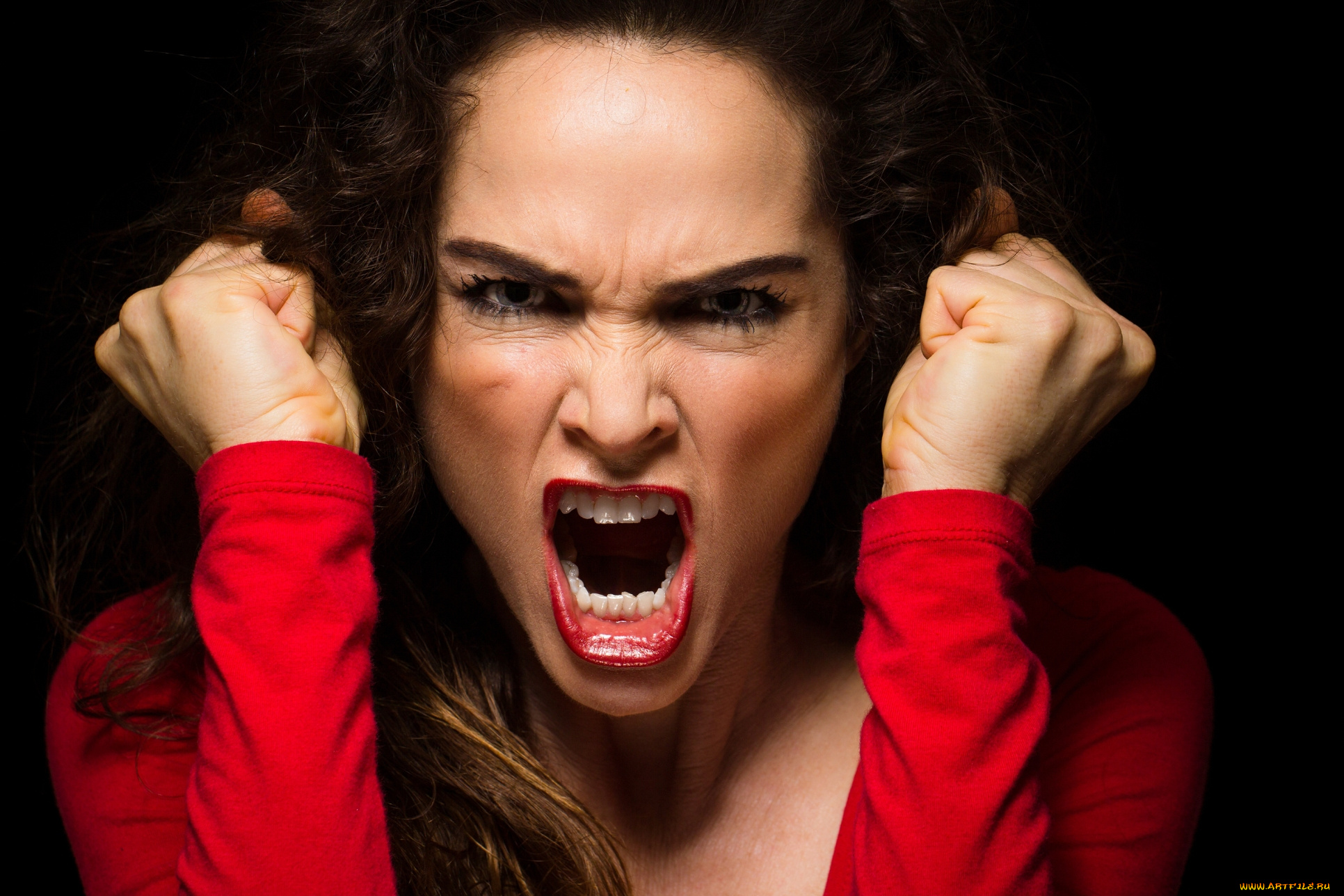 Эмоции в картинках злость, картинки спасибо как