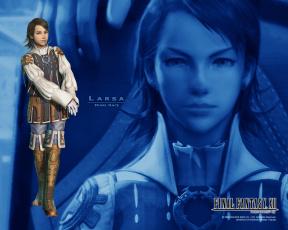 Картинка видео игры final fantasy xii