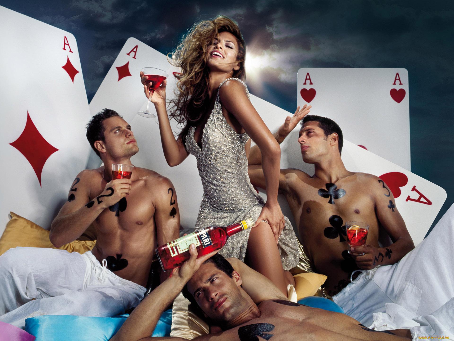 Девушка одна на всех мужиков фото, женский организм подборка порно