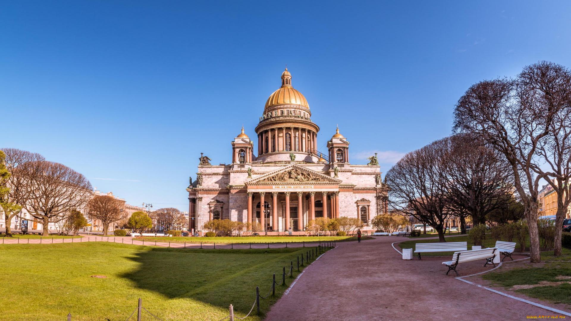 страны архитектура россия Санкт-Петербург скачать