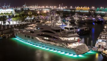 обоя 11, 11 yacht, корабли, Яхты, суперяхта
