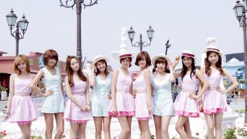 Картинка музыка girls generation snsd южная корея kpop группа