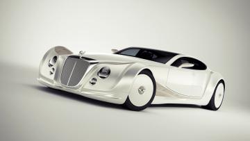 обоя bentley luxury concept, автомобили, 3д, графика, futuristic, luxury, car, concept, bentley