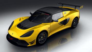 обоя lotus exige race-380 2017, автомобили, lotus, 2017, race-380, exige