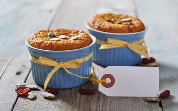 Картинка еда пирожные +кексы +печенье выпечка кексы десерт pumpkin маффины muffins