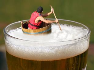обоя юмор и приколы, пиво