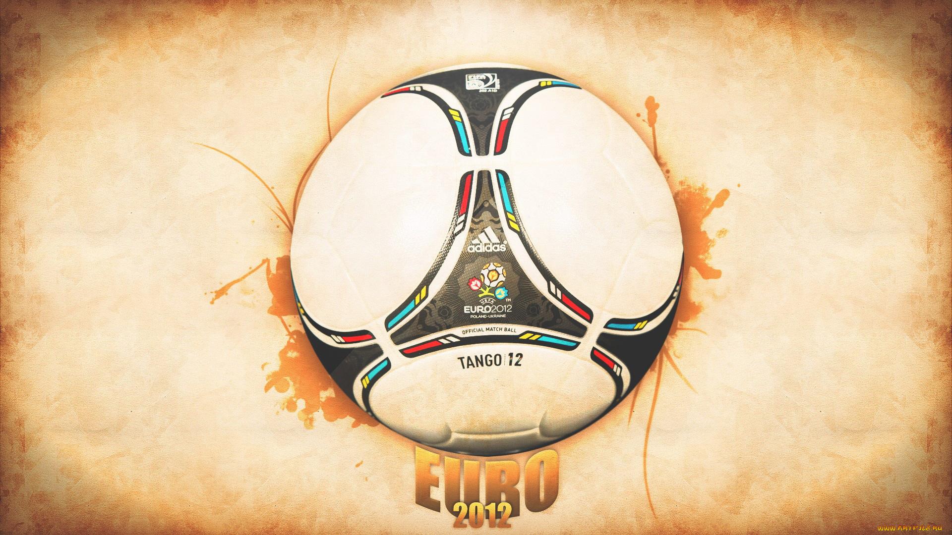 мяч спорт EURO 2016 adidas  № 3918510 загрузить