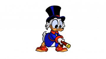 Картинка мультфильмы ducktales утиные истории