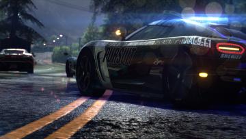 Картинка need for speed rivals видео игры жажда скорости