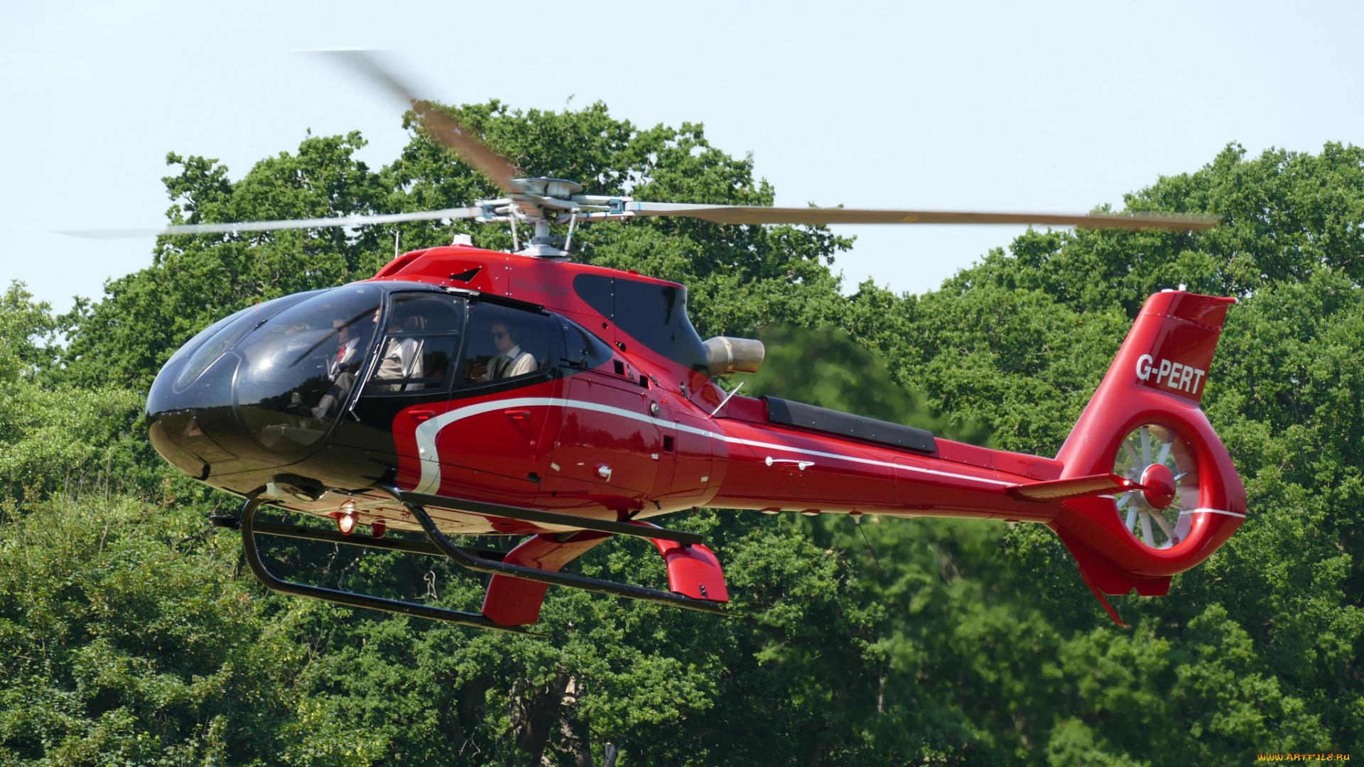 Вертолет Eurocopter EC225 на телефон