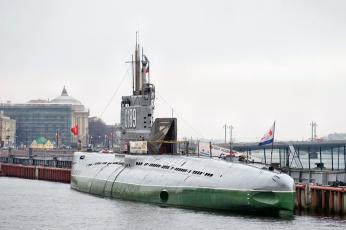 обоя c-189, корабли, подводные лодки, вмф