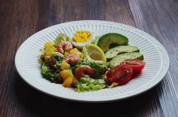 Картинка еда салаты +закуски закуска