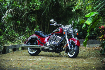 Картинка мотоциклы indian