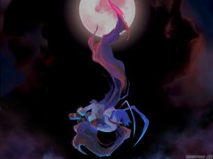 Картинка аниме netherworld battle chronicle disgaea