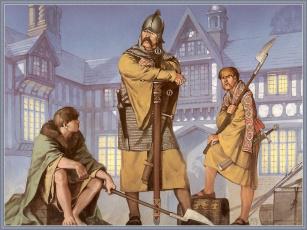 Картинка angus mcbridge рисованные армия
