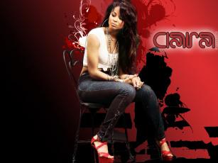 Картинка музыка ciara