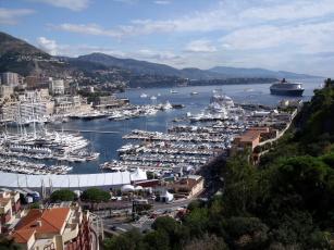 Картинка monte carlo monaco корабли порты причалы