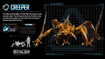Картинка red faction видео игры игра