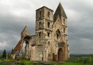 Картинка венгрия пешт города исторические архитектурные памятники старинный замок
