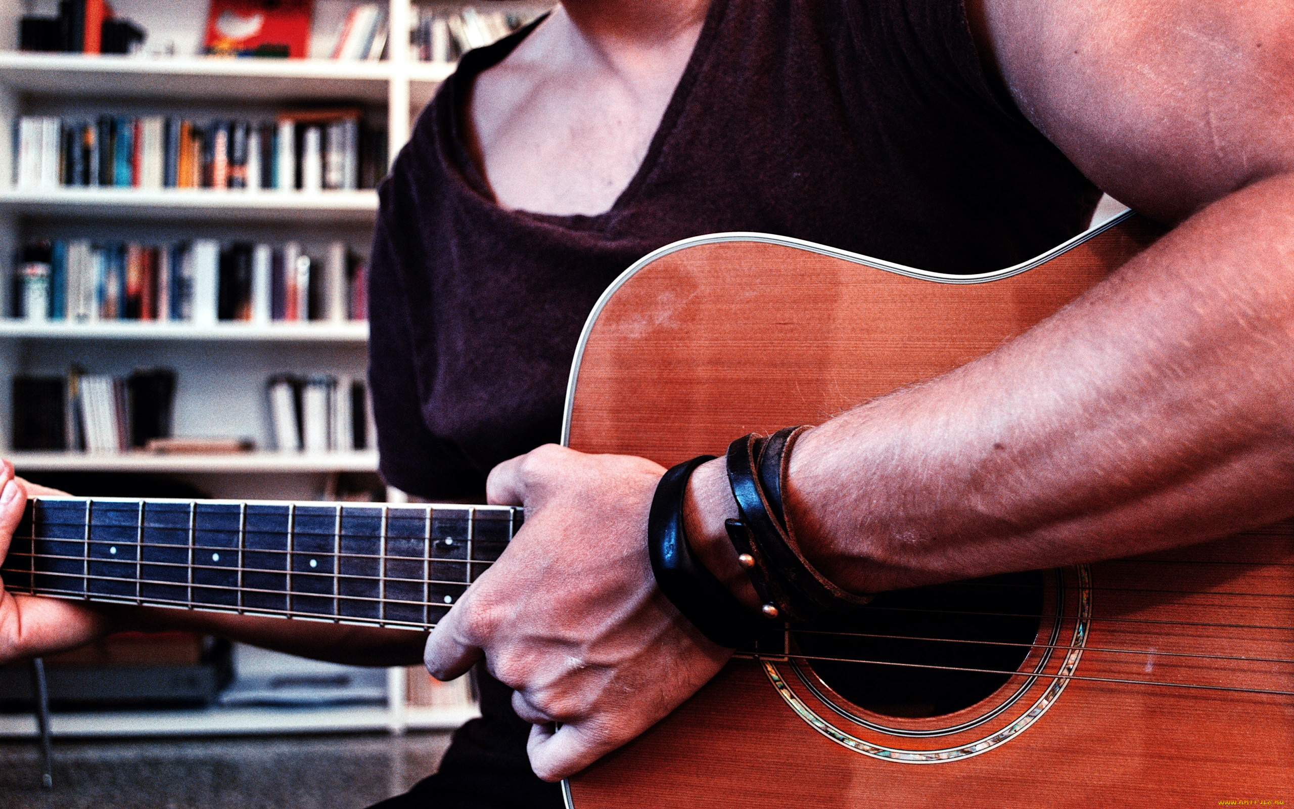 Foto pemain gitar terhebat 44