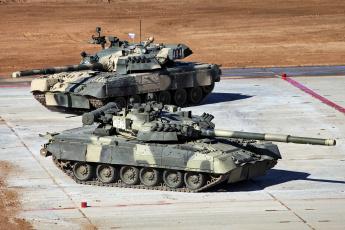 Картинка техника военная т-80у танки