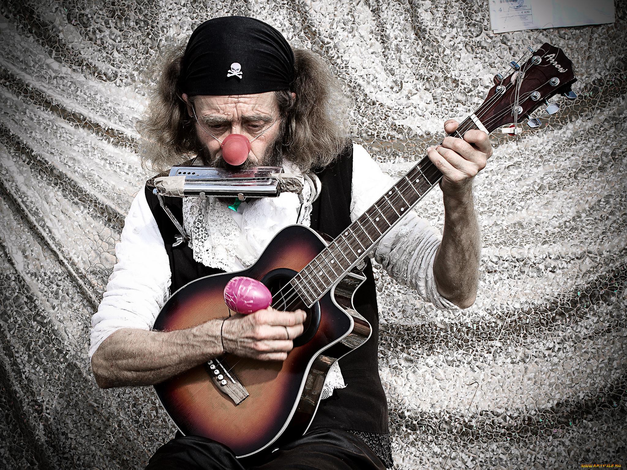парень гитара мужчина природа дерево  № 3470150 бесплатно