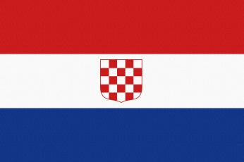 Картинка разное флаги гербы photoshop croatia флаг хорватия