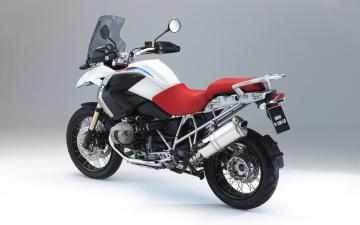 Картинка мотоциклы bmw 2010 gs years gs-30 r-1200
